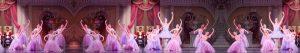 The annual Arlington Theatre Nutcracker Tradition by the Santa Barbara Festival Ballet.