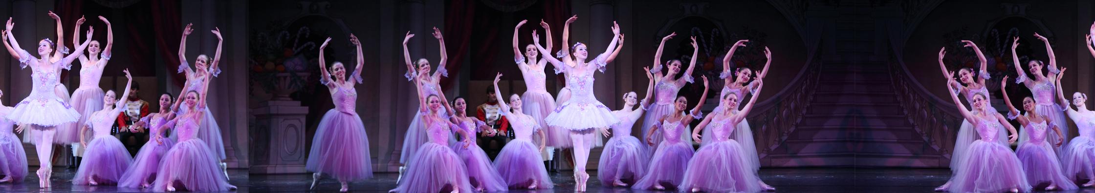 State street Arlington Theatre Nutcracker Santa Barbara Festival Ballet Tradition24