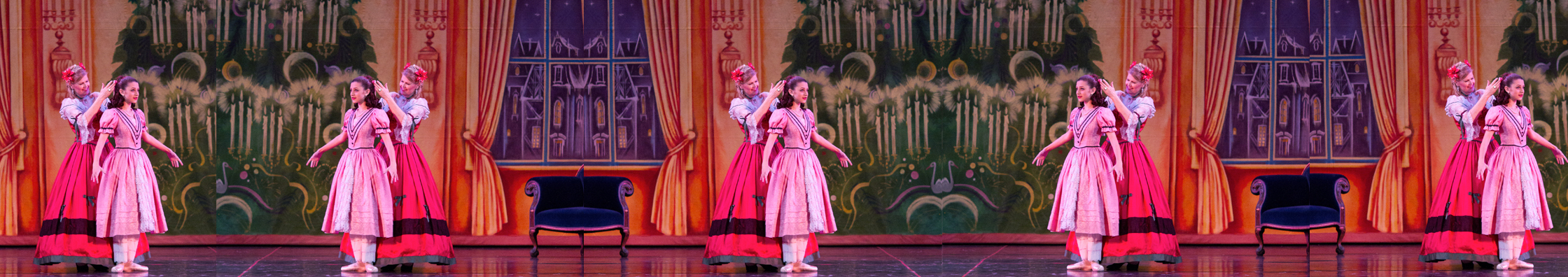 Santa Barbara Festival Ballet - Home of the Santa Barbara Nutcracker Ballet Tradition