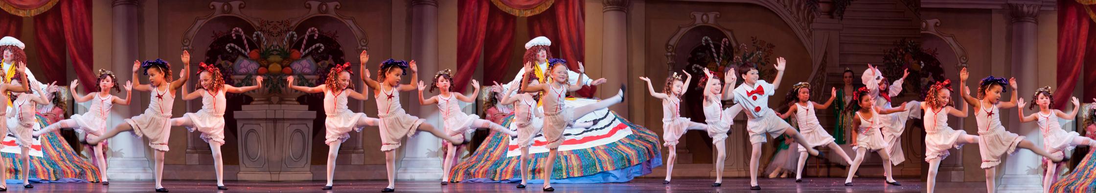 State street Arlington Theatre Nutcracker Santa Barbara Festival Ballet Tradition8